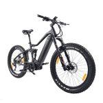 KK2001 Electric Mountain Bike 02