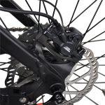 KK2001 Electric Mountain Bike Brake
