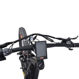 KK2001 Electric Mountain Bike LCD Display