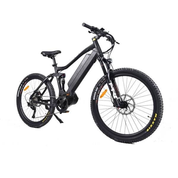 KK2001 Electric Mountain Bike