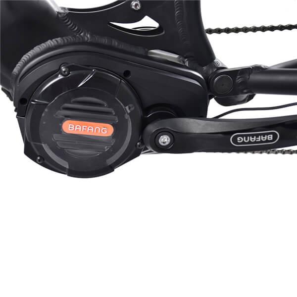 Moteur de vélo de montagne électrique KK2002