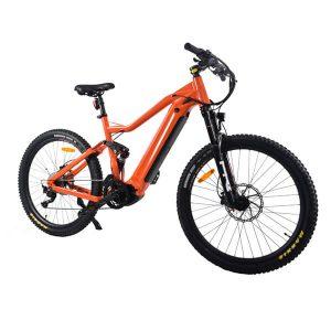 KK2003 Electric Mountain Bike