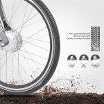 KK3002 Electric City Bike Tire