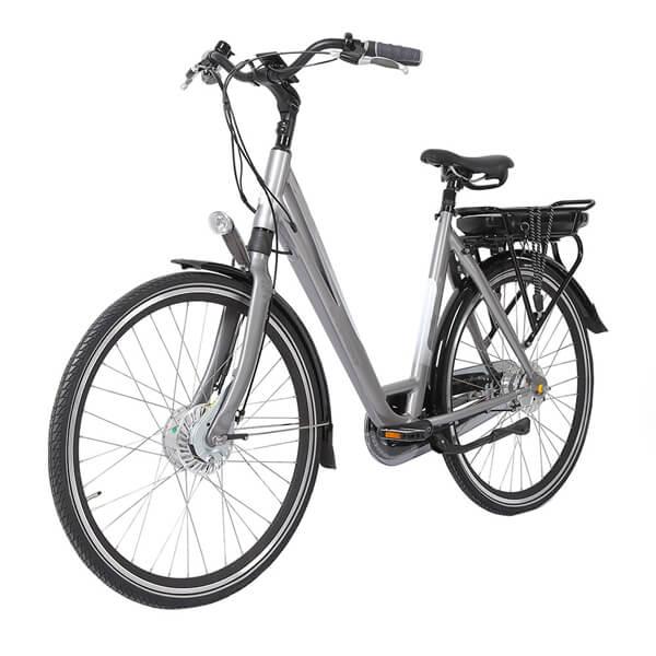 KK3002 Electric City Bike