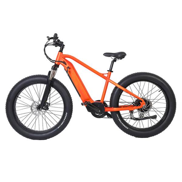 KK3006 Electric Mountain Bike