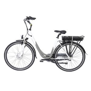 KK3007 Electric City Bike