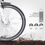 KK3007 Electric City Bike Tire