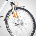 KK3008 Electric City Bike Suspension