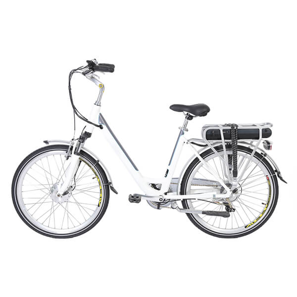 KK3008 Electric City Bike