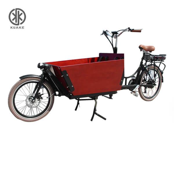 KK6002 Electric Cargo Bike