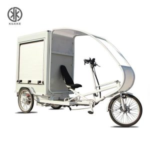 KK6003 Electric Cargo Tricycle