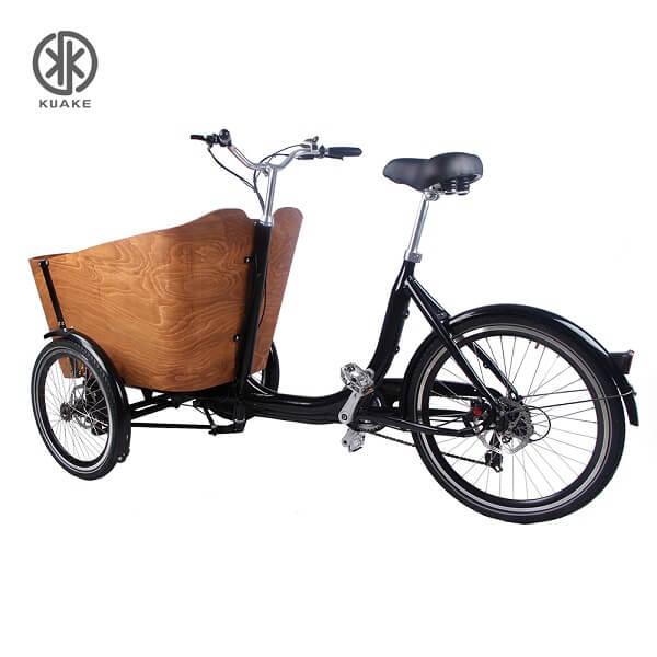 KK6006 Electric Cargo Bike