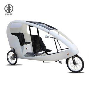KK6011 Electric Cargo Trike