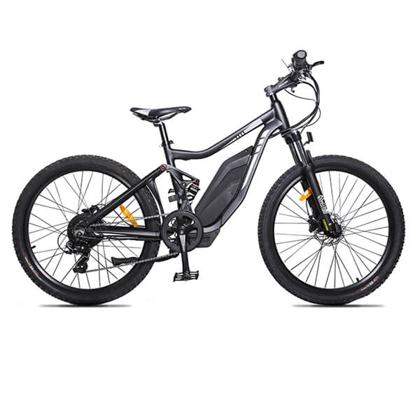 KK9002 Electric Mountain Bike