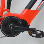 KK9051 Electric Mountain Bike Pedal