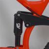 Suspension de vélo de montagne électrique KK9051