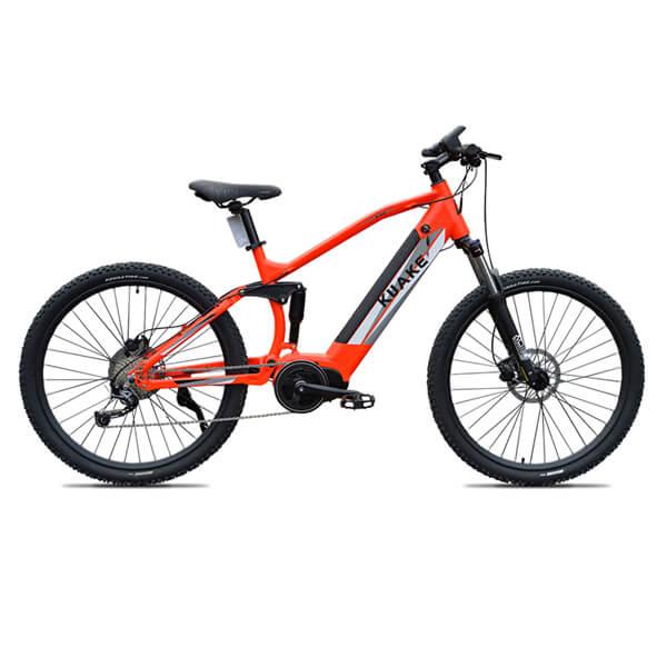 KK9051 Electric Mountain Bike