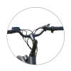 Tête de vélo de ville électrique KK9053