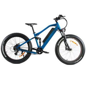 KK9055 Electric Mountain Bike