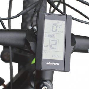 KK9055 Electric Mountain Bike Display