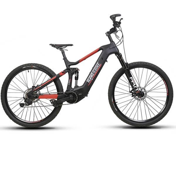 KK9072 Electric Mountain Bike