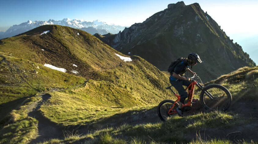 Electric Bikes Ultimate Guide