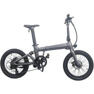 Magnesium Alloy Folding Electric Bike