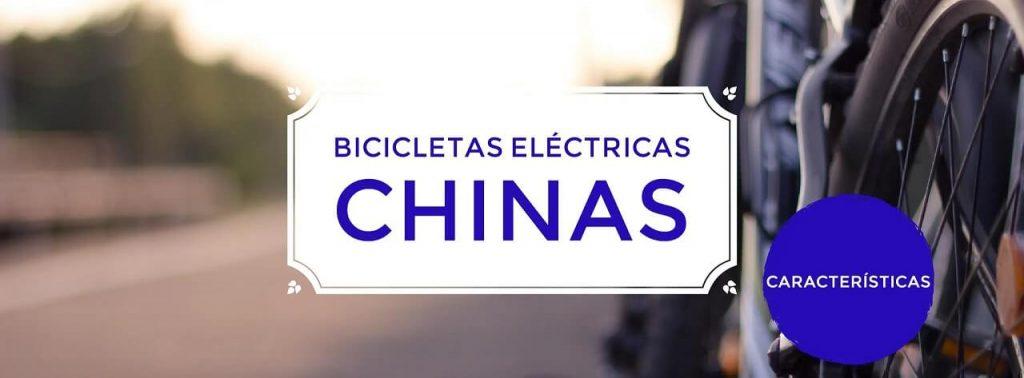 Importation de vélos électriques de Chine