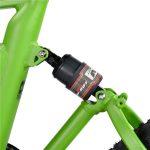 KK2016 Folding Fat Tire Electric Bike (6)